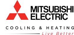 Mitsubishi Multi Zone Ductless Split SYstems