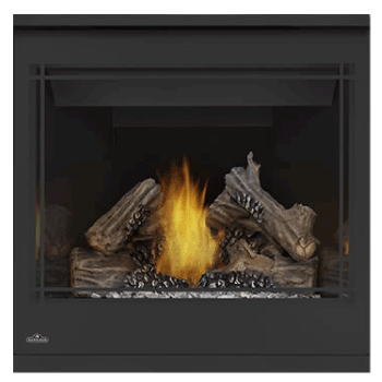 Napoleon Zero Clearance Fireplaces
