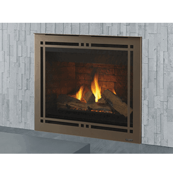 Majestic Zero Clearance Fireplaces