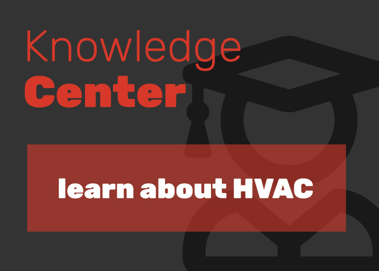 Click here to learn more about HVAC terms and products!
